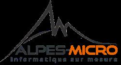 Alpes-Micro Logo